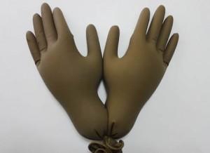 プロ用手袋